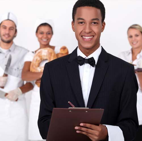 Hospitality and Service