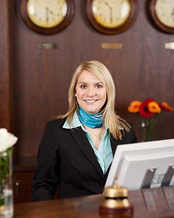 Hospitality leadership diploma hotel management