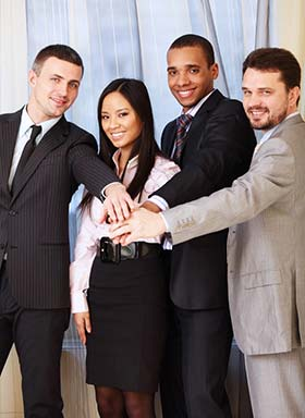Hospitality leadership diploma leadership and professional development