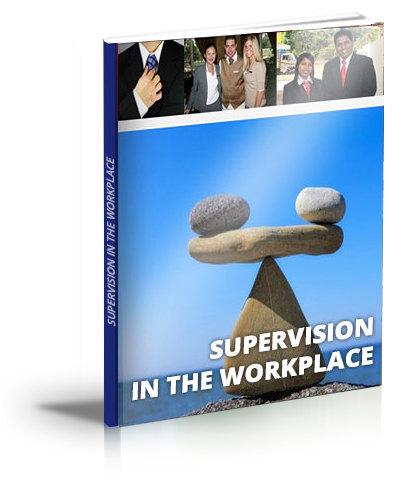 Supervision in the Workplace