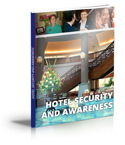 Hotel Security Awareness and Service