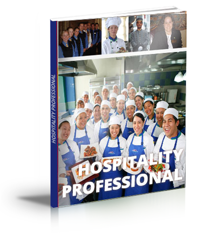 Hospitality Professional Course