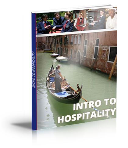 Introduction to Hospitality and Tourism